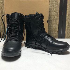 "Reebok Sublime Cushion Tactical 8"" Waterproof Boot"